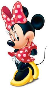 sized cut minnie mouse lifesize cutout 89cm