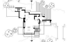 Falling Water Floor Plan Pdf Dwg Rietveld Schroder House U2013 Gerrit Rietveld Architecturalogy