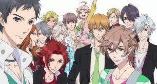 yusuke brothers conflict brothers conflict u2013 it u0027s a fight for love anime review the chewns