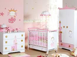 chambre pour bébé fille modèle decoration chambre pour bebe fille