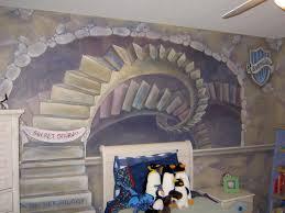 children s wall artful eclectic