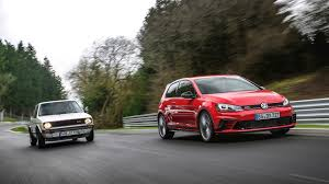 volkswagen golf custom vw golf gti clubsport s motor1 com photos