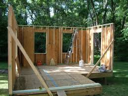 How To Make A Storage Shed Plans by Shed Plans Ask The Builderask The Builder