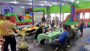Upholstery St Joseph Mo Club Fun Offers Plenty Of Entertainment For Kiddos Family