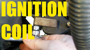 change car ignition coil fix no start starting problems no spark