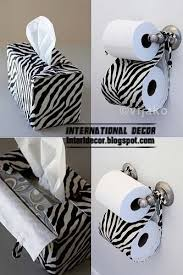 zebra bathroom decorating ideas interior design 2014 the best zebra print decor ideas for