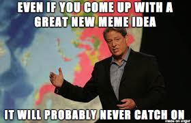 Truth Meme - an inconvenient truth meme on imgur