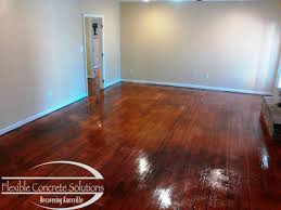 Flexible Laminate Flooring 549 19 Gallery Flexible Concrete Solutions Dc King Contractors
