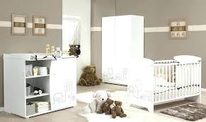 chambre bebe gautier lit bebe gautier chambre enfant gautier l001 bme6067023 chambre
