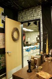 images of this harry potter classroom have gone viral and it u0027s the