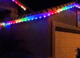 shop ge 50 count multicolor led string lights energy