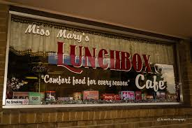 the real mccoy in 2017 formerly miss mary u0027s lunchbox lebanon