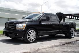dodge ram take wheels independence dually with adapter wheels custom rims