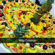 fruit displays fruit displays candy cart display asian weddings pani