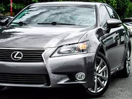 lexus sedan 2015 2015 used lexus gs 350 4dr sedan rwd at alm gwinnett serving