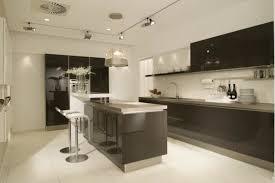 meuble central cuisine cuisine moderne avec ilot plans deconception ilot central cuisine