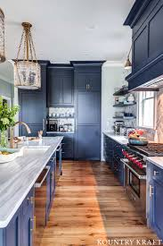 navy blue kitchen cabinets with brass hardware hale navy kitchen cabinets in bay new jersey