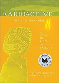 black friday on amazon us amazon com radioactive marie u0026 pierre curie a tale of love and