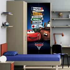 100 disney car wall stickers 18 best disney cars images on disney car wall stickers disney cars the movie door poster great kidsbedrooms the