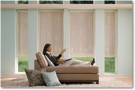 Hunter Douglas Motorized Blinds Parts Electric Window Shades Blinds Cabinet Hardware Room Electric