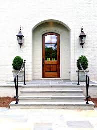 Front Staircase Design Front Staircase Design Entry Traditional With Front Entry Arched