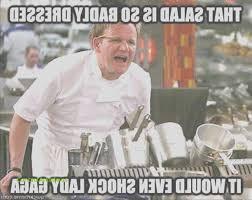 Chef Gordon Ramsay Meme - dish network owner lovely chef gordon ramsay meme kitchen set