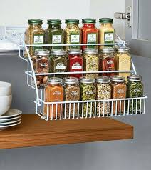 Storage Containers For Kitchen Cabinets Kitchen Cabinet Storage Storage Containers Spice Rack