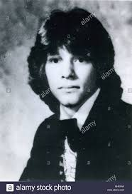 high school yearbook search jon bon jovi from his high school yearbook stock photo royalty