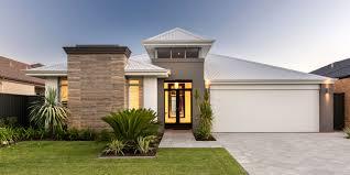 large single storey house plans australia house plans