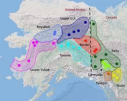 msa map gene conservation laboratory yukon river chinook salmon msa