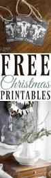 christmas printables gift tags and ornaments u2014 the mountain view