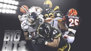 The Steel Curtain Defense Steel Curtain Ll Steelers Big Hits Ll Hwgp Youtube
