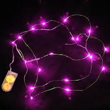 lightweight led string lights 20 leds 2m blue green