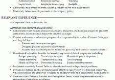 Sample Resume Language Skills by Sample Hr Resume 2017 Post Navigation Sample Resume Choose