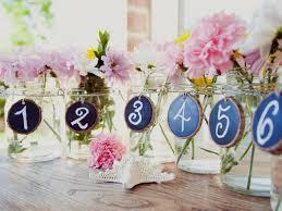 ideas for centerpieces wedding decoration ideas table centerpieces cheap 50th anniversary