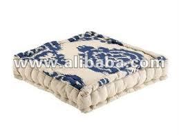 ikat box floor cushion buy tufted floor cushions product on