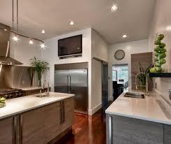 Galley Style Kitchen Designs 17 Best Kitchen Designs Images On Pinterest Kitchen Designs