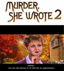 Murder She Wrote Meme - murder she wrote cast photo shared by lizzy128 tattoo share images