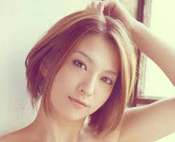 asian hair color trends for 2015 short full color hair for asian women my hairstyles site of 22