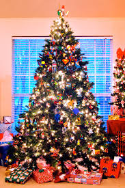 average cost of christmas tree christmas lights decoration