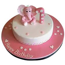 baby birthday cake adorable cakes for toddlers