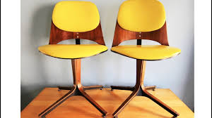 Midcentury Modern Desk - mid century modern desk chair chairs for your home design ideas