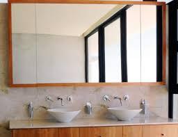 top 5 mirrors with hidden storage ideas hidden storage bathroom