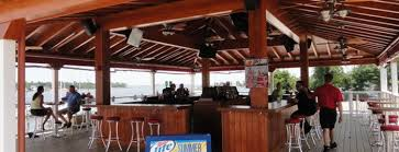 Patio Bar Point Pleasant Best Of The Bay Dock Bars Of Maryland