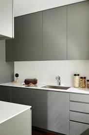 modern grey kitchen cabinets 33 sophisticated gray kitchen ideas chic gray kitchens