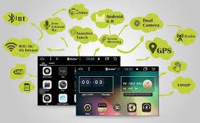 amazon black friday 2017 gps navigator amazon com 2017 eincar android 6 0 os car electronics in dash