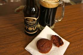 beer cupcakes chocolate beer cupcakes recipe vegan stout cupcakes youtube