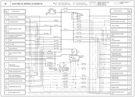 kia wiring diagram 2001 wiring diagram and schematics