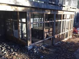 Screened In Pergola by Custom Deck Fence Gazebo U0026 Pergola Construction Cedar Details