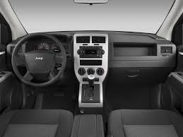 jeep compass interior 2015 2008 jeep compass reviews and rating motor trend